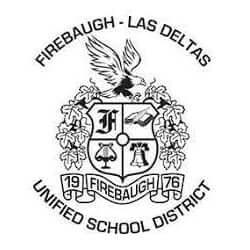 Firebaugh High School Logo