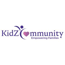 Kidz Community Logo