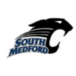 South Medford High School Logo