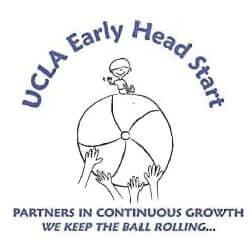 UCLA Early Head Start Program Logo